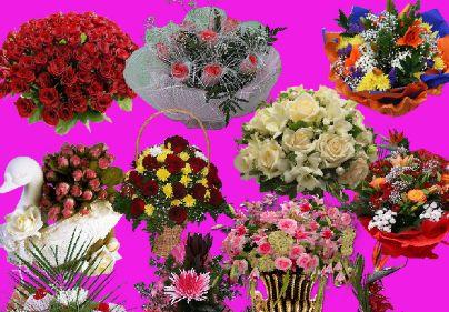 免抠花束图片模板psd素材免抠图红玫瑰白玫瑰图片素材