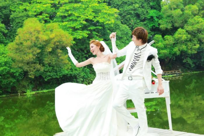 婚纱样片--psd素材 psd模板素材免费下载[中国资源网
