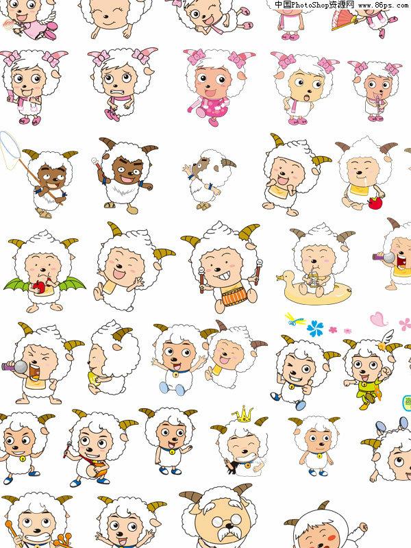 【文件大小:305 KB 更新时间: 2010-09-22软件类别:eps素材 软件语言:简体中文】 EPS格式喜羊羊与灰太狼矢量素材免费下载  EPS格式,含JPG预览图,关键字:矢量卡通,喜羊羊,灰太狼,可爱,聪明,少儿,动画,矢量素材...  懒人西西 EPS称为被封装的PostScript格式,它主要包含以下几个特征。   (1)EPS文件格式又被称为带有预视图象的PS格式,它是由一个PostScript语言的文本文件和一个(可选)低分辨率的由PICT或TIFF格式描述的代表像组成。   (2)E