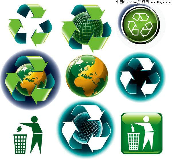 【文件大小:305 KB 更新时间: 2011-09-08软件类别:eps素材 软件语言:简体中文】 EPS格式精美绿色环保图标矢量素材免费下载  EPS格式,含JPG预览图,关键字:矢量图标,环保图标,绿色,水晶图标,环保标识,地球,箭头,垃圾箱,矢量素材...  Twinsen EPS称为被封装的PostScript格式,它主要包含以下几个特征。   (1)EPS文件格式又被称为带有预视图象的PS格式,它是由一个PostScript语言的文本文件和一个(可选)低分辨率的由PICT或TIFF格式描述的代