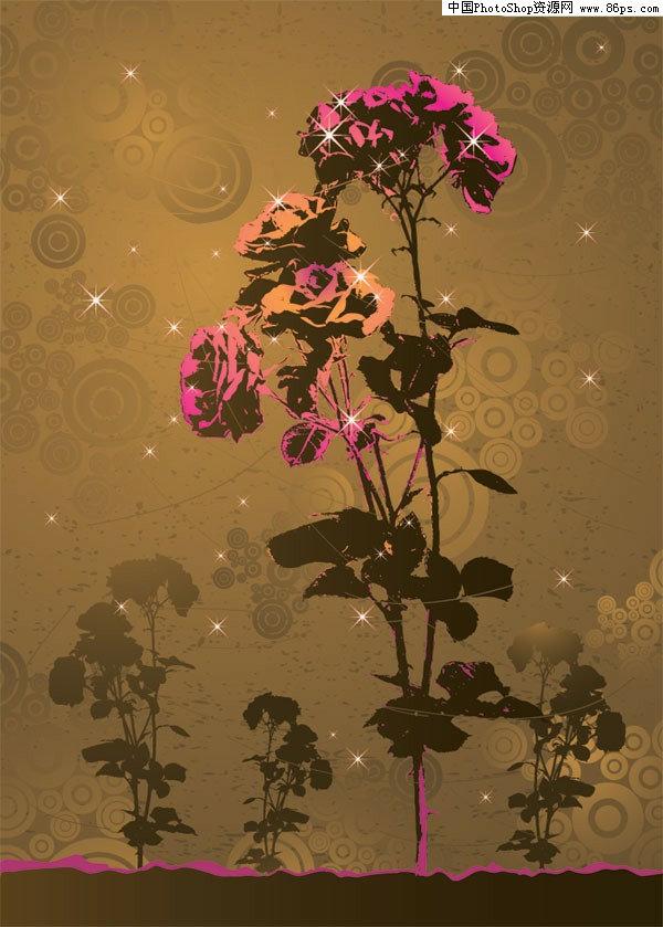 【文件大小:305 KB 更新时间: 2010-09-22软件类别:ai素材 软件语言:简体中文】 AI格式梦幻玫瑰图案矢量素材免费下载  AI格式,含JPG预览图,关键字:矢量植物,花卉,花朵,玫瑰花,图案,梦幻,背景,底纹,暗纹,矢量素材...  Twinsen  AI后缀的文件是指通过Adobe Illustrator(简称AI)软件储存得到的图片格式 这种格式的图片是矢量的,也就是说像freehand,Coreldraw那样子的图片可以随意放大但不失真的那种   它和photoshop是同属Ado