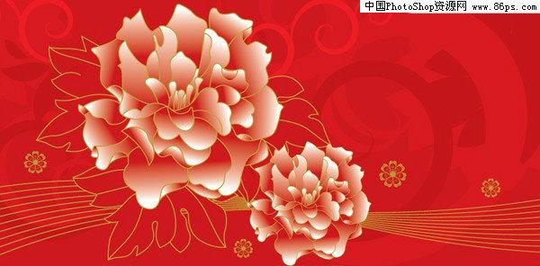 【文件大小:305 KB 更新时间: 2011-09-08软件类别:ai素材 软件语言:简体中文】 AI格式金边牡丹花卉背景矢量素材免费下载  AI格式,含JPG预览图,关键字:矢量背景,植物,花卉,牡丹,富贵花,金边,叶子,线条,矢量素材...  Twinsen  AI后缀的文件是指通过Adobe Illustrator(简称AI)软件储存得到的图片格式 这种格式的图片是矢量的,也就是说像freehand,Coreldraw那样子的图片可以随意放大但不失真的那种   它和photoshop是同属Adob