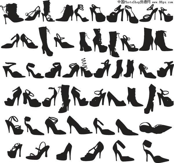 【文件大小:305 KB 更新时间: 2010-09-22软件类别:eps素材 软件语言:简体中文】 EPS格式多款女性时尚高跟鞋剪影矢量素材免费下载  EPS格式,含JPG预览图,关键字:矢量鞋子,女鞋,高跟鞋,靴子,凉鞋,剪影,时尚,矢量素材...  Twinsen EPS称为被封装的PostScript格式,它主要包含以下几个特征。   (1)EPS文件格式又被称为带有预视图象的PS格式,它是由一个PostScript语言的文本文件和一个(可选)低分辨率的由PICT或TIFF格式描述的代表像组成。