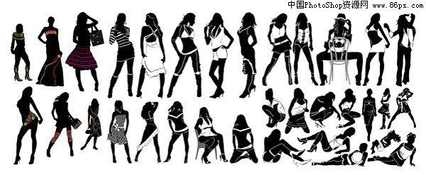 【文件大小:305 KB 更新时间: 2010-09-22软件类别:eps素材 软件语言:简体中文】 EPS格式多款身着不同服饰的时尚女性剪影矢量素材免费下载  EPS格式,含JPG预览图,关键字:矢量人物,女性,人物剪影,服装,服饰,动作,姿势,时尚,性感,矢量素材...  Twinsen EPS称为被封装的PostScript格式,它主要包含以下几个特征。   (1)EPS文件格式又被称为带有预视图象的PS格式,它是由一个PostScript语言的文本文件和一个(可选)低分辨率的由PICT或TIFF格