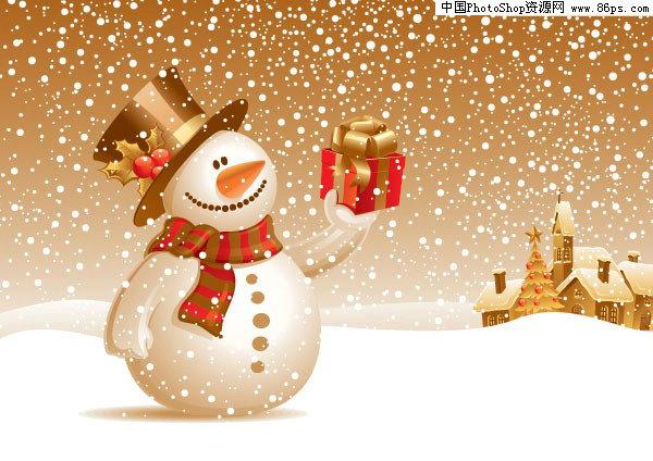 【文件大小:305 KB 更新时间: 2011-09-05软件类别:eps素材 软件语言:简体中文】 EPS格式金色色调雪人矢量素材免费下载  EPS格式,含JPG预览图,关键字:新年,圣诞树,帽子,下雪,围巾,雪人,雪地,礼物,金色,圣诞节,房子,雪景,矢量素材...  Twinsen EPS称为被封装的PostScript格式,它主要包含以下几个特征。   (1)EPS文件格式又被称为带有预视图象的PS格式,它是由一个PostScript语言的文本文件和一个(可选)低分辨率的由PICT或TIFF格式描