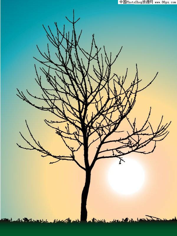 【文件大小:305 KB 更新时间: 2010-09-22软件类别:eps素材 软件语言:简体中文】 EPS格式一棵枯树剪影矢量素材免费下载  EPS格式,含JPG预览图,关键字:植物矢量素材,剪影,落日,草地,枯树,凋零,矢量素材...  Twinsen EPS称为被封装的PostScript格式,它主要包含以下几个特征。   (1)EPS文件格式又被称为带有预视图象的PS格式,它是由一个PostScript语言的文本文件和一个(可选)低分辨率的由PICT或TIFF格式描述的代表像组成。   (2)EP