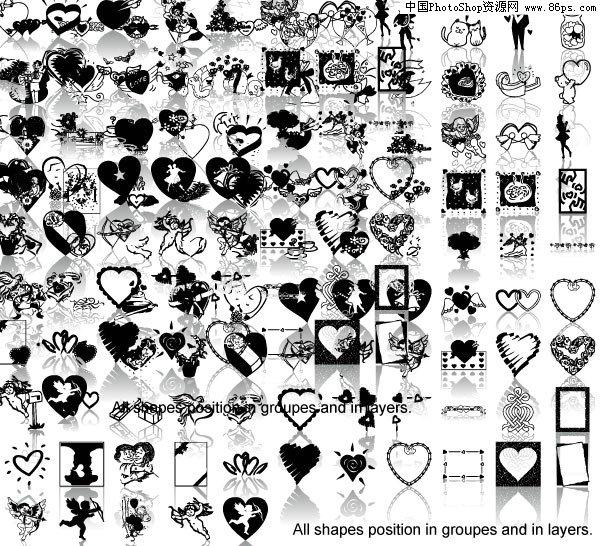 【文件大小:305 KB 更新时间: 2010-09-22软件类别:eps素材 软件语言:简体中文】 EPS格式黑白经典爱情爱心桃元素免费下载  EPS格式,含JPG预览图,关键字:黑白EPS,矢量心形信封,爱情,情人节,杯子,示爱,礼物,翅膀,爱神丘比特,咖啡,心心相扣,可爱,花束,矢量素材...  Twinsen EPS称为被封装的PostScript格式,它主要包含以下几个特征。   (1)EPS文件格式又被称为带有预视图象的PS格式,它是由一个PostScript语言的文本文件和一个(可选)低分辨