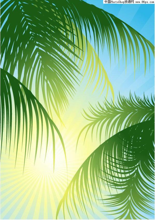 【文件大小:305 KB 更新时间: 2010-09-22软件类别:eps素材 软件语言:简体中文】 EPS格式椰子树和彩虹云朵矢量素材免费下载   EPS格式,含JPG预览图,关键字:矢量风景,蓝天,彩虹,椰子树叶,太阳,云朵,郊外,风光,草原,阳光,小鸟,树木,矢量素材,矢量素材...  Twinsen EPS称为被封装的PostScript格式,它主要包含以下几个特征。   (1)EPS文件格式又被称为带有预视图象的PS格式,它是由一个PostScript语言的文本文件和一个(可选)低分辨率的由PI