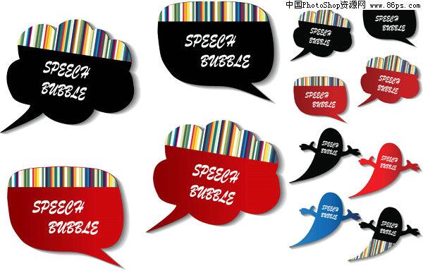 【文件大小:305 KB 更新时间: 2010-09-22软件类别:eps素材 软件语言:简体中文】 EPS格式可爱彩条对话框矢量素材免费下载  EPS格式,含JPG预览图,关键字:矢量对话框,对话泡泡,可爱,卡纸,形状,小手,彩条,装饰,矢量素材...  水馨 EPS称为被封装的PostScript格式,它主要包含以下几个特征。   (1)EPS文件格式又被称为带有预视图象的PS格式,它是由一个PostScript语言的文本文件和一个(可选)低分辨率的由PICT或TIFF格式描述的代表像组成。   (2