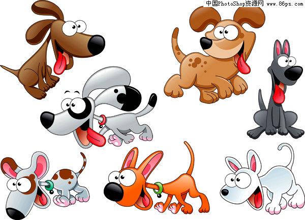 【文件大小:305 KB 更新时间: 2011-09-07软件类别:eps素材 软件语言:简体中文】 EPS格式可爱卡通小狗矢量素材免费下载  EPS格式,含JPG预览图,关键字:矢量动物,卡通动物,可爱,小狗,狗,宠物,矢量素材...  水馨 EPS称为被封装的PostScript格式,它主要包含以下几个特征。   (1)EPS文件格式又被称为带有预视图象的PS格式,它是由一个PostScript语言的文本文件和一个(可选)低分辨率的由PICT或TIFF格式描述的代表像组成。   (2)EPS文件格式的