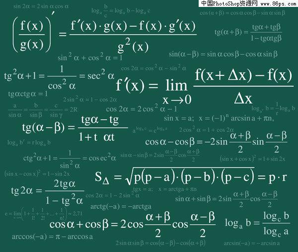 四阶魔方公式符号图解