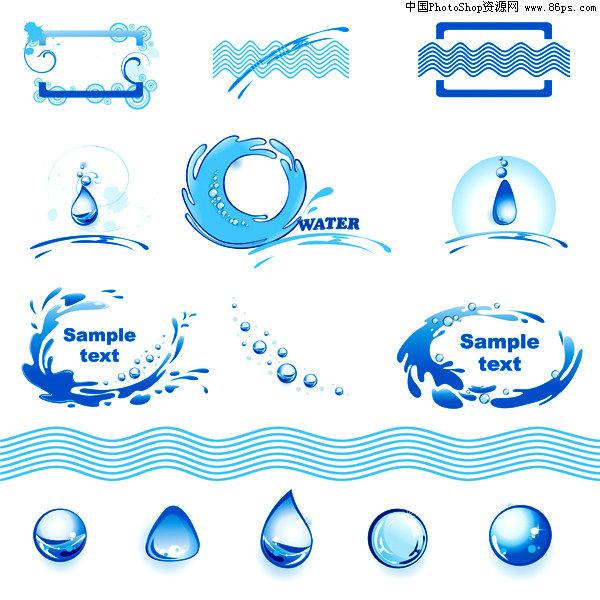 【文件大小:305 KB 更新时间: 2010-09-22软件类别:eps素材 软件语言:简体中文】 EPS格式多款水滴主题图形设计矢量素材免费下载  EPS格式,含JPG预览图,关键字:矢量图形,图形设计,logo设计,水,水波,波纹,水滴,水花,矢量素材...  水馨 EPS称为被封装的PostScript格式,它主要包含以下几个特征。   (1)EPS文件格式又被称为带有预视图象的PS格式,它是由一个PostScript语言的文本文件和一个(可选)低分辨率的由PICT或TIFF格式描述的代表像组成。